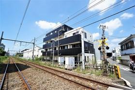 京王稲田堤駅 徒歩4分の外観画像