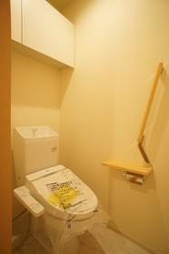 TresEast 101号室