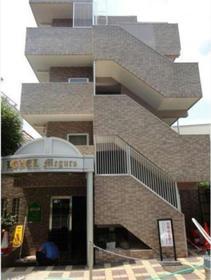 武蔵小山駅 徒歩8分の外観画像