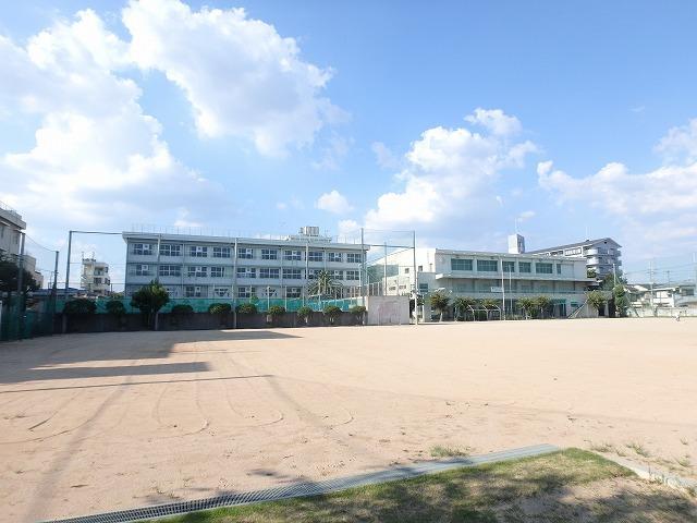 豊中市立第6中学校