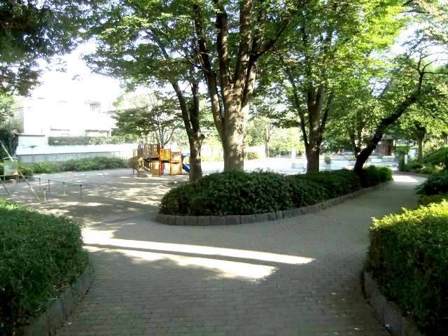 板橋区立下赤塚公園