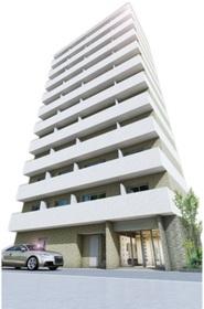 ラフィスタ横浜阪東橋Ⅰの外観画像