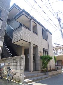 新井薬師前駅 徒歩5分の外観画像