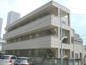 武蔵小杉駅 徒歩4分の外観画像