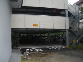 辰巳駅 徒歩5分駐車場