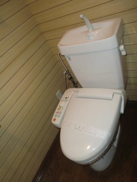リブレ和光トイレ
