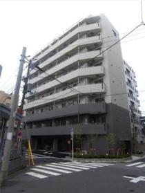 メインステージ西蒲田の外観画像