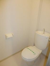 グリーンゲーブルストイレ