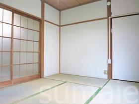 綺麗な和室です!