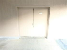南大沢駅 徒歩8分共用設備