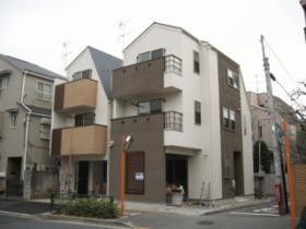上野毛4丁目戸建て A棟