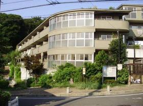 モニュメントスクウェア弐番館の外観画像