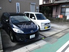マキメ(Makime)駐車場