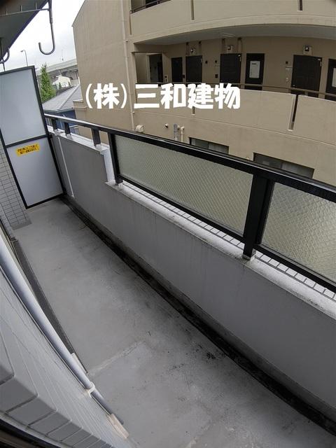 西高島平駅 徒歩4分設備