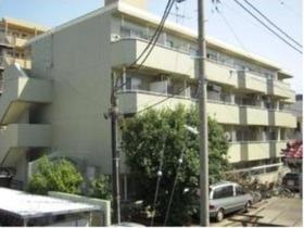 パラディス横浜の外観画像