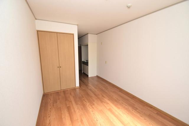エステートピアナカタA棟 シンプルな単身さん向きのマンションです。