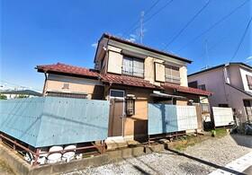 田代様テラスハウスの外観画像