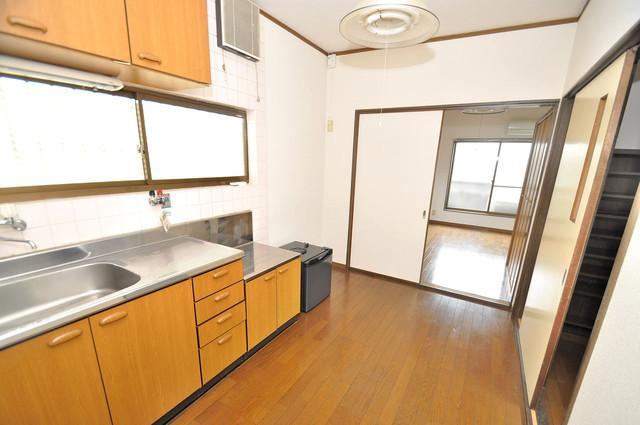 MAプレイス シンプルな単身さん向きのマンションです。