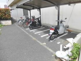 湘南台駅 徒歩22分駐車場