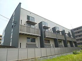ゼファーコート丸山台2