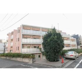 NONA PLACE渋谷富ヶ谷の外観画像