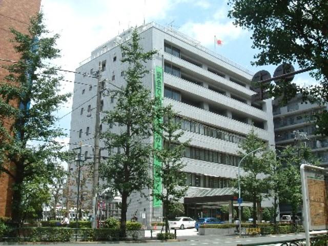 荻窪駅 徒歩2分[周辺施設]警察署・交番