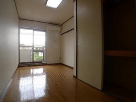 ヒルズ斉藤 201号室