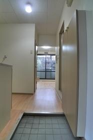 鵜の木壱番館 103号室