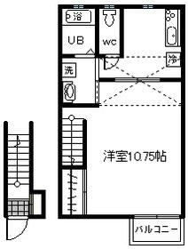 https://image.rentersnet.jp/ddbbf8e62f371eb3a299a5c21233fbdb_property_picture_2419_large.jpg_cap_床暖房・ロフト付のお部屋です!