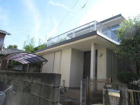 津幡邸の外観画像