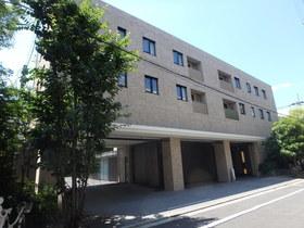 プラウド目黒本町の外観画像
