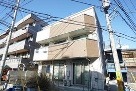 生田駅 徒歩6分の外観画像
