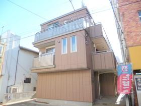 下井草駅 徒歩4分の外観画像