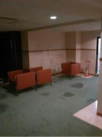 参宮橋駅 徒歩20分エントランス