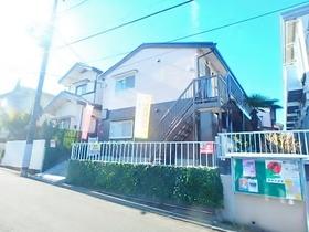 East garden with HASHIMOTOの外観画像