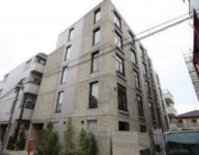 LAPiS目黒本町の外観画像
