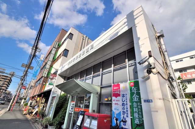エバーグリーン布施 東大阪長堂郵便局