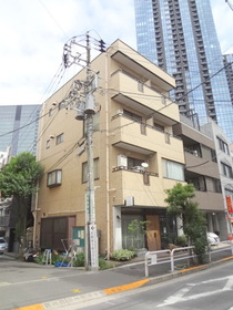 大崎駅 徒歩6分の外観画像