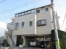 桜町斉藤ビルの外観画像