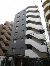 ラグジュアリーアパートメントデュオ神楽坂の外観画像