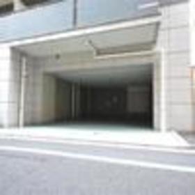 レジディア文京本郷Ⅱエントランス