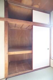 染谷荘 202号室
