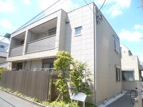 永福町駅 徒歩10分の外観画像