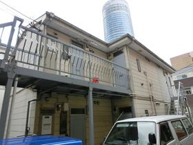 シェルコート壱番館の外観画像
