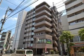 立川駅 徒歩9分の外観画像