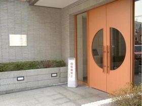 松原駅 徒歩3分エントランス