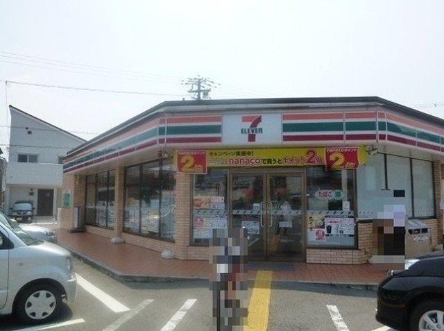 セブンイレブン堺鳳中町8丁店