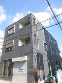 Tre Casaの外観画像