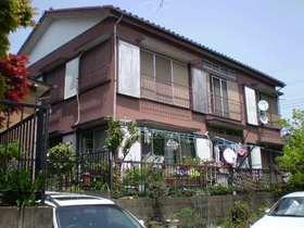山田荘の外観画像