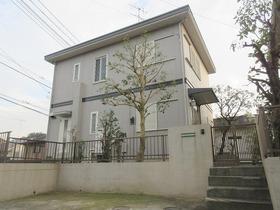 シェモア駒木邸の外観画像
